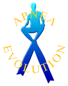 Logo Apnea Evolution